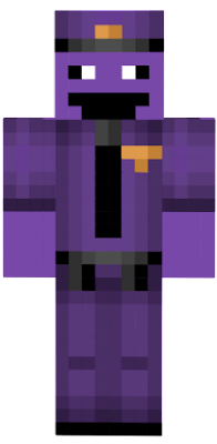 you are purple man still killer