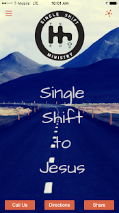 Single Shift Ministry- screenshot thumbnail