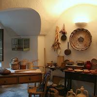 Antiche cucine di