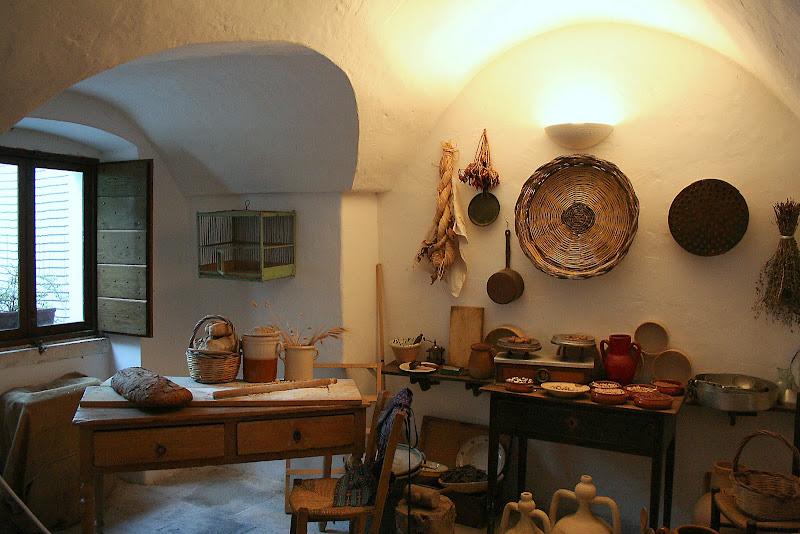Antiche cucine di Fotodiale
