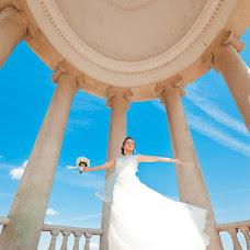 Wedding photographer Rashid Bakhmutov (rashvision). Photo of 19.09.2017
