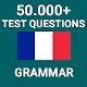 French Grammar Test apk