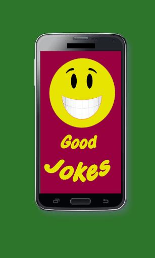 Good Jokes 2015