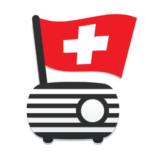 Radio Online - Radio FM Swiss