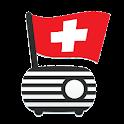 Radio Online - Radio FM Swiss icon