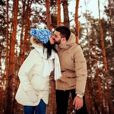 Wedding photographer Yuliya Rozhkova (Uzik). Photo of 11.02.2017