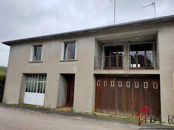 maison à Savigny (52)