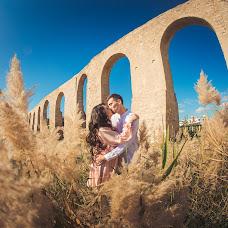 Wedding photographer Milena Moskvitina (magicmood). Photo of 17.07.2018