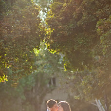 Wedding photographer Elena Cybina (Avialetta). Photo of 07.03.2014