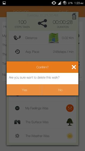 Run Keeper - Track Run Walk screenshot 6
