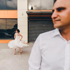 Wedding photographer Anton Nikulin (antonikulin). Photo of 31.08.2018