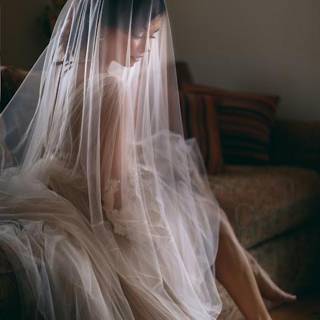Wedding photographer Sergey Razumnyy (Razoomnyy). Photo of 12.02.2017