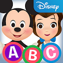 Disney Buddies: ABCs