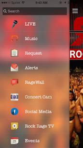 Rock Rage Radio