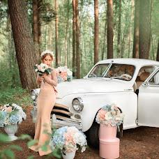 Wedding photographer Olga Kalashnik (kalashnik). Photo of 16.06.2018