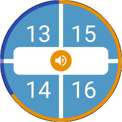 Math games: arithmetic, times tables, mental math 3.6.0 screenshots 17