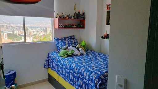 apartamento en venta el esmeraldal 824-864