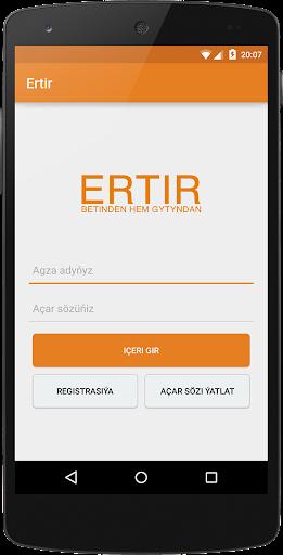 Ertir