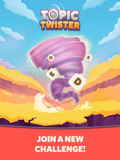 Topic Twister: a Trivia Crack game apkmr screenshots 11