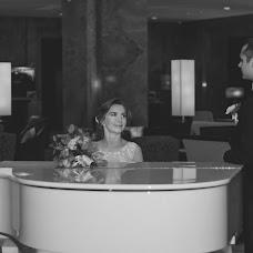 Wedding photographer Tatyana Semenikhina (tivona). Photo of 15.10.2017