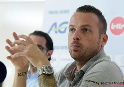 Kevind De Weert reageert op zijn schorsing door Lotto Soudal tijdens de Ronde van Spanje