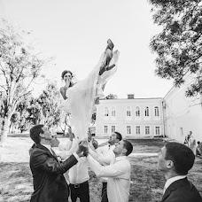 Wedding photographer Svetlana Chudinova (Reds). Photo of 08.09.2015