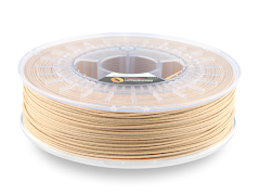 Fillamentum Timberfill Light Wood Tone Filament - 3.00mm (0.75kg)