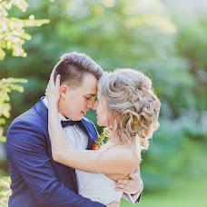 Wedding photographer Leonid Evseev (LeonART). Photo of 17.06.2015