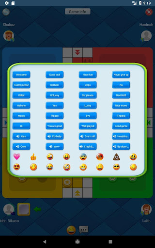 Ludo Clash: Play Ludo Online With Friends. 2.9 screenshots 16