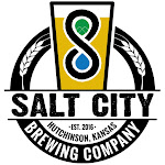 Logo for Salt City Brewing