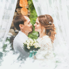 Wedding photographer Ilya Soroka (Elias). Photo of 01.08.2016
