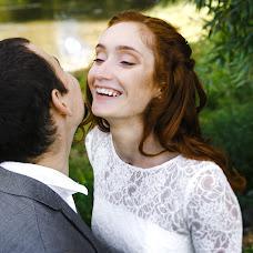 Wedding photographer Olga Simakova (Ledelia). Photo of 27.10.2017