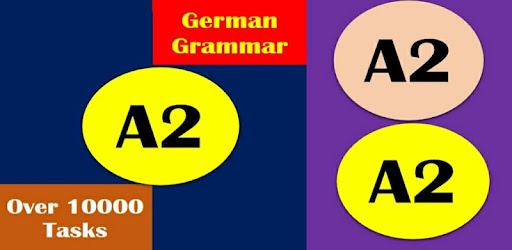 German A2 Lesen - Apps on Google Play