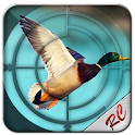 Duck Hunting Mad Sniper icon
