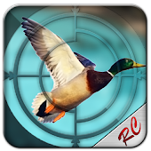 Duck Hunting Mad Sniper