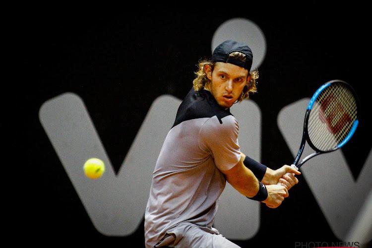 Nicolas Jarry pakt eerste ATP-titel in Bastad