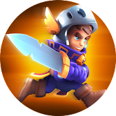 Nonstop Knight APK Icon