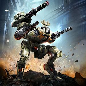 Download Walking War Robots 1 0 1 Apk (28 72Mb), For
