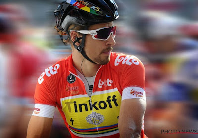 """Na twee keer wereldkampioen op rij: """"De beste jaren van Sagan moeten nog komen"""""""