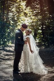 Vestuvių fotografas Austėja Liu (AustejaLiu). Nuotrauka 17.02.2019