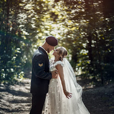 Wedding photographer Austėja Liu (AustejaLiu). Photo of 17.02.2019