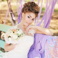 Wedding photographer Kristina Shevyakova (Christen). Photo of 03.06.2014