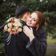 Wedding photographer Danila Osipov (danilaosipov). Photo of 14.01.2016