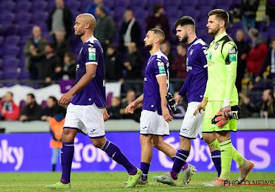 Le calendrier de la reprise : Anderlecht dos au mur, mais face à un programme accessible ?