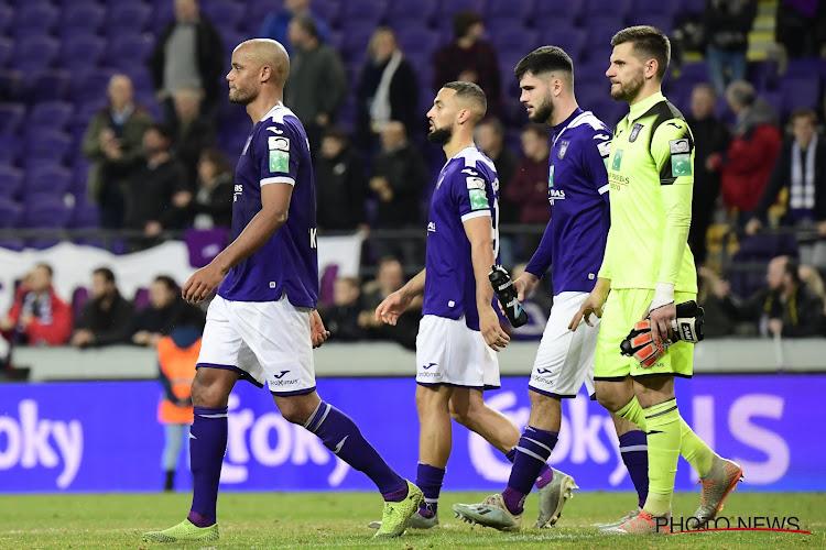 'Schalke 04 wil sterkhouder weghalen bij Anderlecht, paars-wit denkt aan opmerkelijke opvolger'