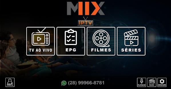 Download MixTV PRO For PC Windows and Mac apk screenshot 2