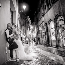 Wedding photographer Anthéa Bouquet (antheaphotograp). Photo of 05.04.2017