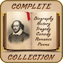 Shakespeare Complete Collection icon