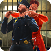 Prison Escape Jail Break Survival Game