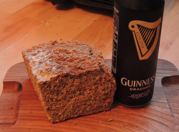 Nana's  For What Ails You Guinness Brown Bread Recipe